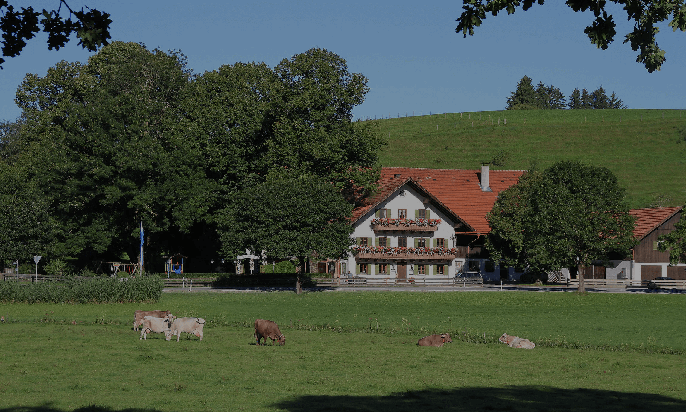 Landgasthof Lamprecht in Peiting